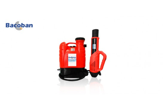 Bacoban® Electrostatic Sprayer