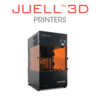JUELL™ 3D Printers and Accessories (1)