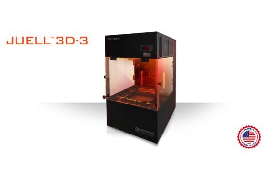 JUELL™ 3D-3