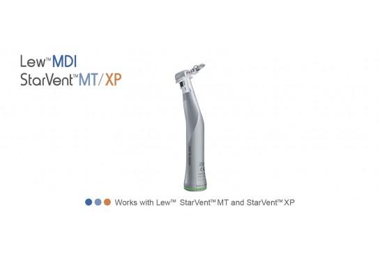 20:1 Mont Blanc Dental Implant Handpiece Reducer w/Depth Gauge