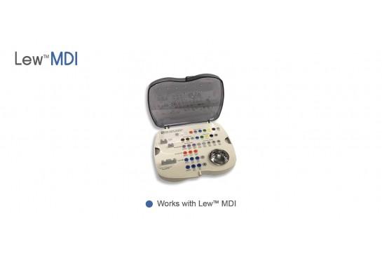 Lew™ Multi-System Case
