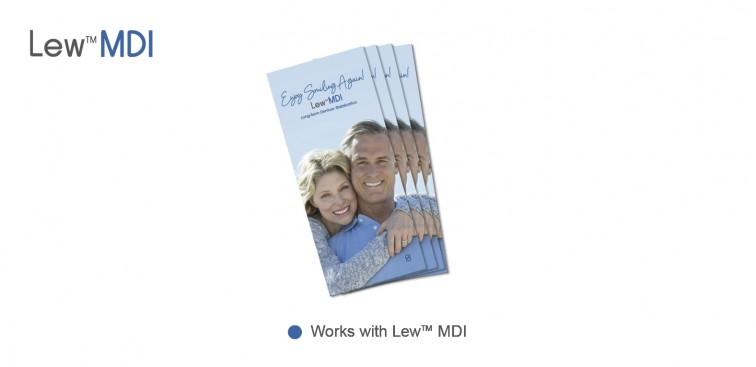 Lew™ Patient Brochure