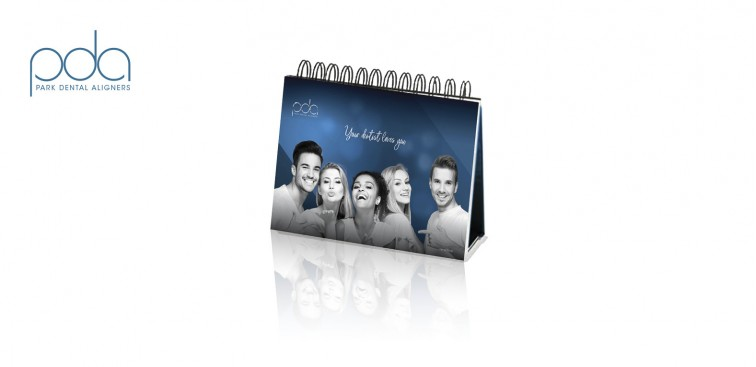 Park Dental Aligners Flip Book