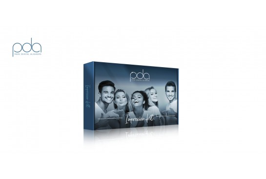 Park Dental Aligners Impression Kit