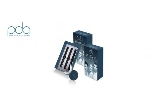 Park Dental Whitening Kit
