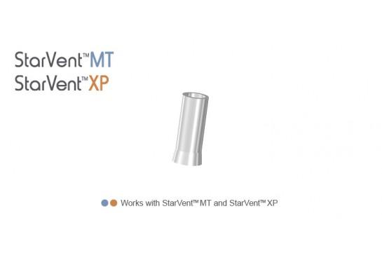 StarVent™  Muti-Unit Abutment Castable Delrin