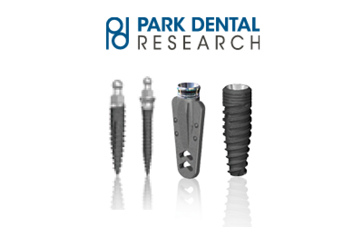Park Dental Research Implant Systems